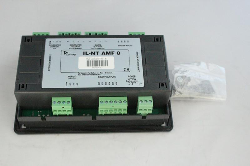 Comap Amf8 Gen Set Controller