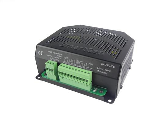 Smartgen Bacm2406 Auto Battery Charger