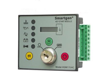 Smartgen Hgm170hc Genset Controller
