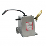 ADC120S-12 or -24 Actuator